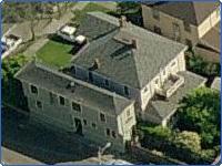 Spite House