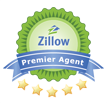 Jeddie Busch's Zillow reviews