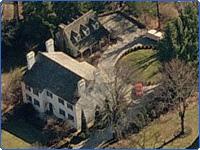 Zachary Taylor's House, Springfield