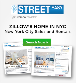 StreetEasy – Search listings on Zillow's home in New York City